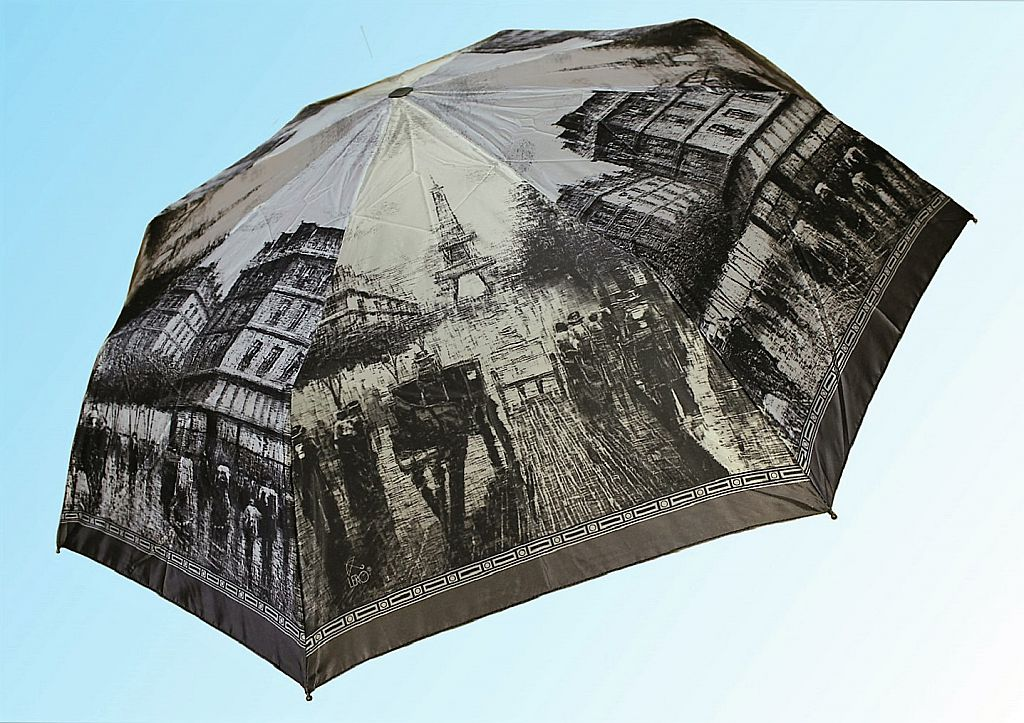 Зонт СПЛ004 париж