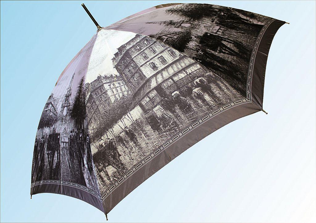 Зонт ТС018 париж